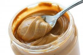 I get it - I really get it.  Peanut butter is not an innocent food for me - it's a problem.